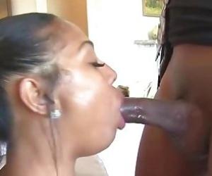Ebony Blowjob Tube